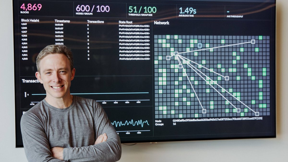 Institutional Giant A16Z Leads $102 Million Funding Round in Dfinity 'World Computer'