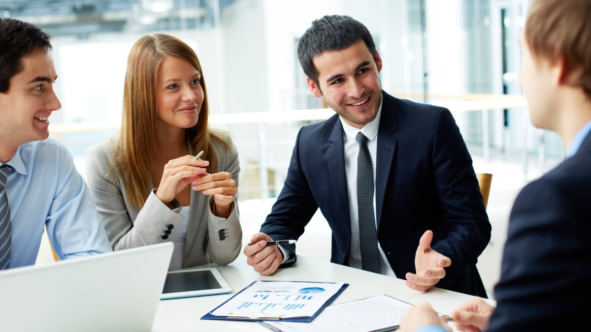 4 Digital Marketing Tips for B2B Companies